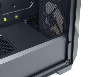 Antec DF600 FLUX