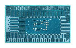 Intel Core i7-7500U