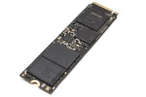 Die Komponenten der 960 EVO stellt Samsung selbst her.