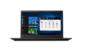 Lenovo ThinkPad P72 und ThinkPad P1