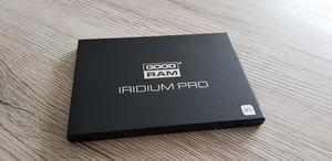 GoodRAM Iridium Pro