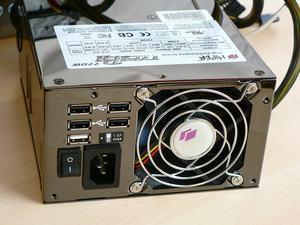 Netzteile im Jahr 2005 - Hiper Type-R 770W