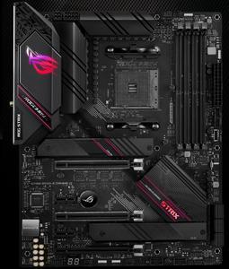 ASUS Strix B550-E Gaming