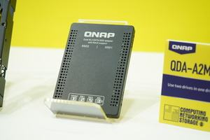 QNAP - Computex 2019