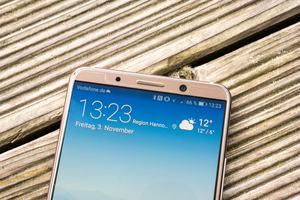 Huawei vertraut auf ein 6 Zoll großes OLED-Panel mit FHD+-Auflösung