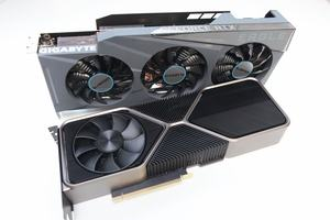 Gigabyte GeForce RTX 3080 Eagle OC 10G