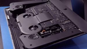 iMac Pro durch OWC in seine Einzelteile zerlegt