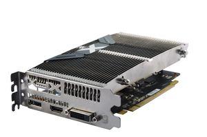 XFX Radeon RX 460 Passive