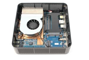 ZOTAC AMP Box im Test