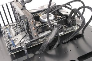 CPU-Testsystem 2019