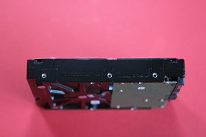 Seagate IronWolf 6 TB