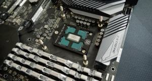 der8auer Intel 9th Gen. OC-Frame