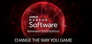 AMD Adrenalin 2020 Edition 20.1.4 BETA AMD Adrenalin 2020 Edition 20.1.4 BETA