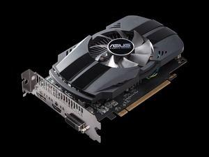Boardpartnermodelle der NVIDIA GeForce GTX 1050 Ti