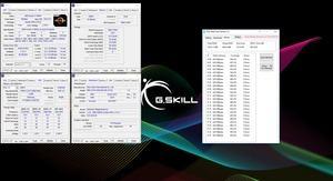 G.Skill DDR4-3800MHz-CL14-RGB