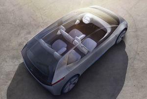Den Preis umreißt VW bislang nur grob, orientieren soll sich der I.D. an einem vergleichbaren Diesel-Golf (©: Volkswagen)