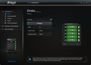 Drobo 5C