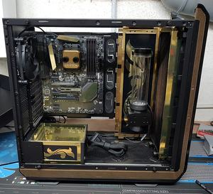 Endspurt im Hardwareluxx-Modding-Contest 2017