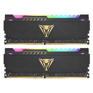 Viper Steel DDR4-RGB-Serie
