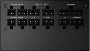 MSI MPG A750GF und MPG A850G