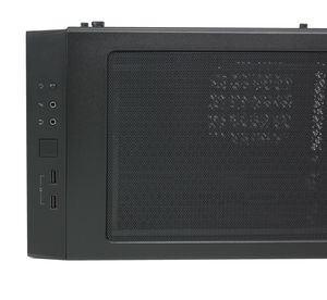 Fractal Design Meshify C Mini Dark TG