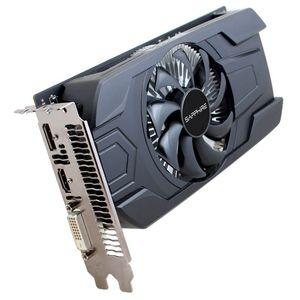 Sapphire Radeon RX 560 Pulse 45W
