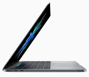 Apple iMac und MacBook Pro (2017)