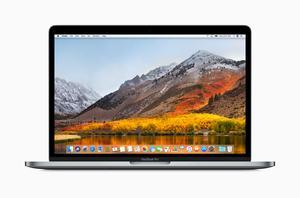 Im dritten Quartal gingen 4,1 Millionen Macs über den Tresen