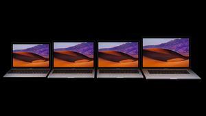 Apple iMac und MacBook Pro (2017)