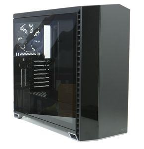 Fractal Design Vector RS