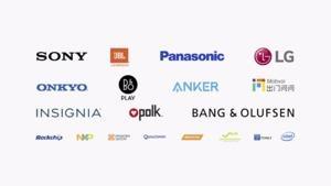 Gemeinsam mit verschiedenen Herstellern arbeitet Google an der Integration von Google Assistant und Google-Home-Funktionalität in andere Hardware