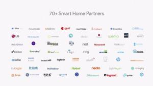 Zahlreiche neue Smart-Home-Komponenten sollen vom Google Assistant unterstützt werden