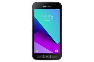 Samsung Galaxy XCover 4 - Outdoor-Smartphone