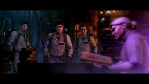 Ghostbusters The Video Game Remastered
