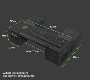 Couchmaster Cycon2