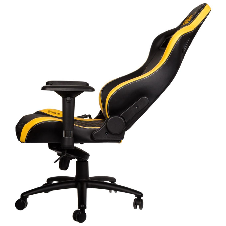 Noblechairs EPIC LeFloid Edition: Ein Stuhl für Fans des
