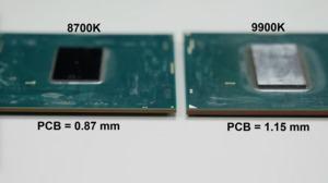 der8auer köpft einen Intel Core i9-9900K