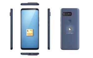 Qualcomm Smartphone Snapdragon Insiders