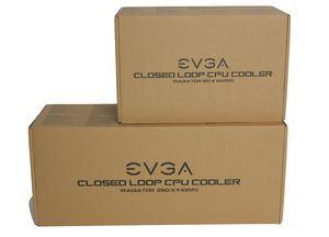EVGA CLC 120 und CLC 280