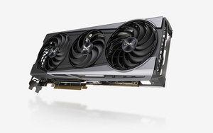 Sapphire NITRO+ AMD Radeon RX 6800