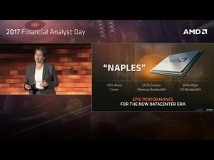 AMD 2017 Financial Analyst Day - EPYC