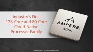 Ampere Altra Max