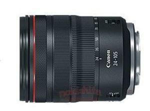 Canon EOS-R