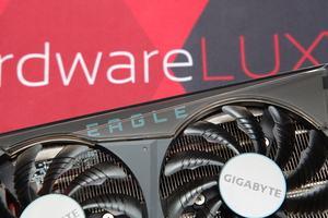 Gigabyte GeForce RTX 3070 Ti Eagle