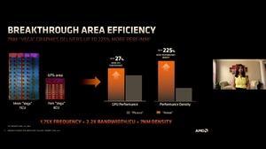 AMD zu Renoir auf der HotChips-Konferenz