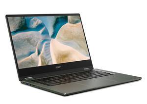 Acer Chromebook Spin 514 mit AMD-Ryzen-CPU