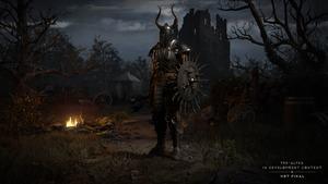 Diablo II Resurrected