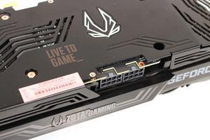 ZOTAC Gaming GeForce RTX 3080 Trinity im Test