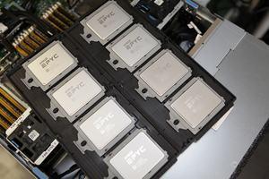 AMD EPYC-7003-Serie
