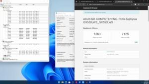 Rendimiento plus de Windows 11